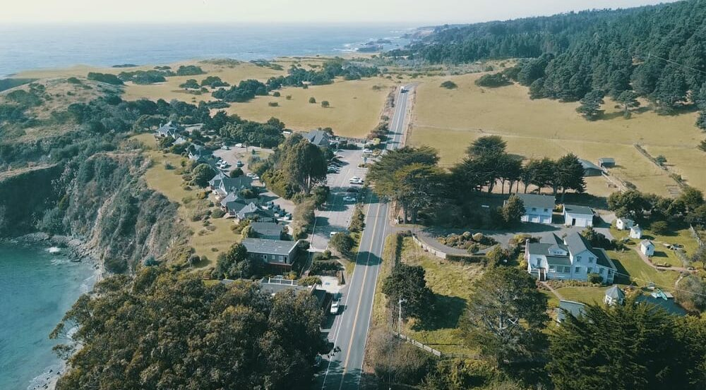 5 Reasons Why You Should Visit Mendocino in the Winter, Albion River Inn