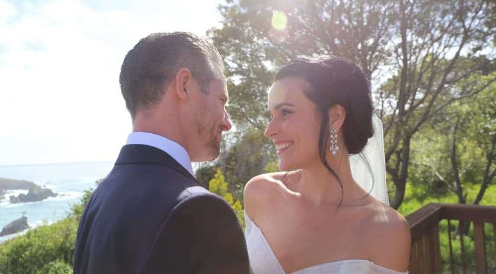 5 Reasons Why You Should Have Your Wedding at the Albion River Inn, Albion River Inn